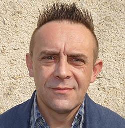 Olivier COURTIN