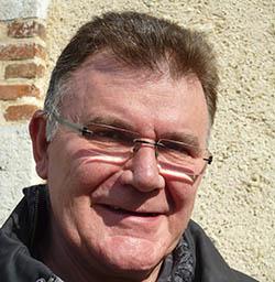 Brice MOULINIER