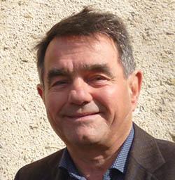 Francis MINIER