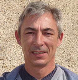 Frédéric QUILY