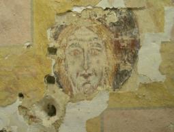 Ancienne église Notre Dame de Chemillé en Anjou (49)