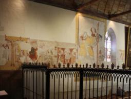 Église Chaumont Sur Tharonne