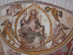 Eglise de Pontigné