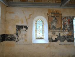 Eglise Saint-Martin de Bleury